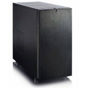 Fractal Design Define S - Midi-Tower Black