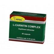 L-Carnitin complex 40 cps Hofigal