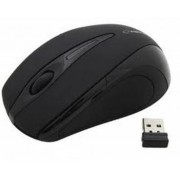 Mouse ESPERANZA, Wireless (Negru)