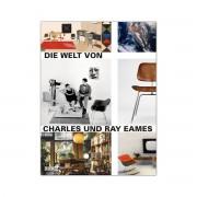 DuMont Buchverlag GmbH & Co.KG DuMont Buchverlag - Die Welt von Charles und Ray Eames