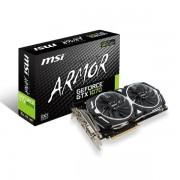 MSI GEFORCE GTX 1070 ARMOR OC 8GB GDDR5 GRAFIKKARTE DVI/HDMI/3XDP