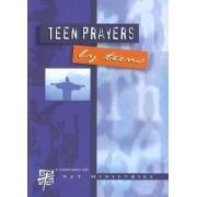 Teen Prayers by Teens by Judith H Cozzens