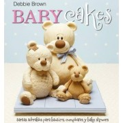 Baby Cakes by Debbie Brown