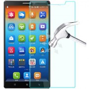 Tempered Glass Screen Protector / Scratch Guard For Lenovo S850