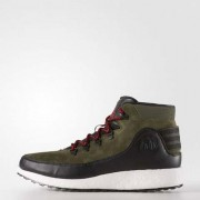 Adidas D Rose Lakeshore Boost 2 green