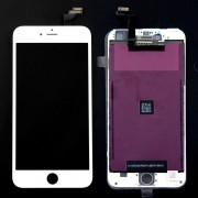 LCD дисплей + тъч скрийн за Iphone 6 4.7 Бял