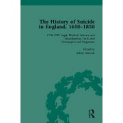 The History of Suicide in England, 1650 1850, Part II