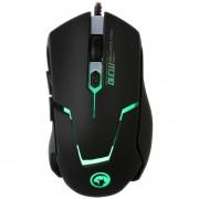 Mouse Gamer Marvo M310 Usb Backlight Led 2400 Dpi Laptop Pc