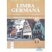 Germana Cls 11 L1 - Larisa Cercel Simona Pop