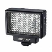 Hakutatz VL-96 - lampa video de camera cu 96 LED-uri