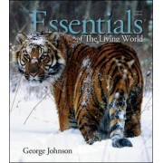 Essentials of the Living World by George B. Johnson