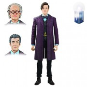 Doctor Who Time Of The Doctor Regeneration Set