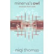 Minerva's Owl by Niqi Thomas