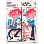 Explode the Code 3 by Nancy Hall