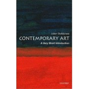 Contemporary Art: A Very Short Introduction by Julian Stallabrass