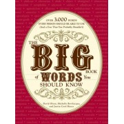 The Big Book of Words You Should Know by Michelle Bevilacqua