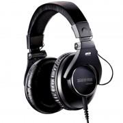 Fone De Ouvido Shure SRH840 Over-Ear Headphone Profissional
