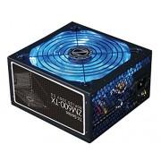 Zalman ZM600-TX 600W Nero alimentatore per computer