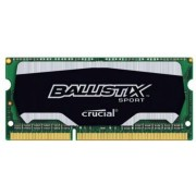 BLS4G3N18AES4CEU 4GB DDR3 1866 MT/s