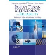 Robust Design Methodology for Reliability by Bo Bergman