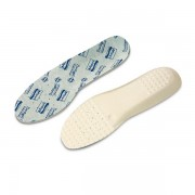 EFFEA SOTTOPIEDE ANATOMICO - BIANCO - 6690-BCO