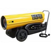 Generator de aer cald cu ardere directa MASTER B 180 CED