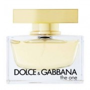 Dolce E Gabbana Dolce & Gabbana The One Eau De Parfum Spray 75 Ml Donna 75 Ml