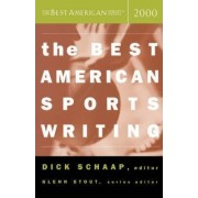 The Best American Sports Writing by SCHAAP