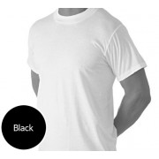 Jockey Classic T Shirt King Size Black M9712M