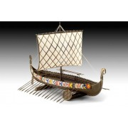 Viking Ship-Revell