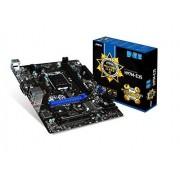 MSI H97M-E35 Carte mère Intel H97 Express Chipset Micro ATX Socket LGA1150