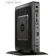 HP Thin Client T620- DC, 4GB, 16GB SSD, Wi-Fi, BT, K+M, VGA adapter, Windows ES 7 32bit