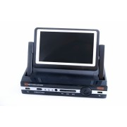 DVR 4 canele si monitor de 7 inchi