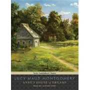 Anne's House of Dreams by Lucy Montgomery
