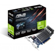 ASUS 710-2-SL-BRK GeForce GT 710 2GB GDDR3