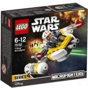 Конструктор Лего Стар Уорс - Y-wing - LEGO Star Wars, 75162