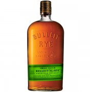 Bulleit Bourbon Rye 0.7L