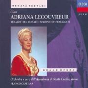 F. Cilea - Adriana Lecouvreur (0028943025621) (2 CD)