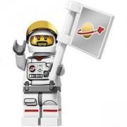Идентифицирана минифигурка Лего Серия 15 Астронавт - Lego series 15 Astronaut, 71011-2