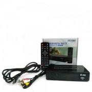 Conversor Digital Para TV Infokit itv-200 c/cabo HDMI
