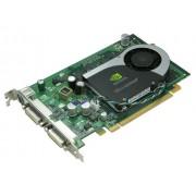 Placa video: NVIDIA QUADRO FX 1700;