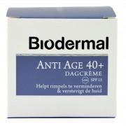 Biodermal - Anti Age Dagcrème 40+ - 50 ml