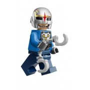 LEGO Nova Corps Officer Super Heroes Guardians of the Galaxy Minifigure by LEGO