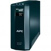 UPS APC Back-UPS RS line-interactive / aprox.sinusoida 900VA / 540W, 5 conectori Schuko CEE7 (APC)