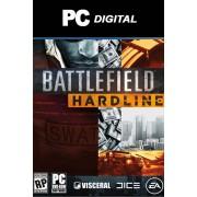 EA Battlefield Hardline PC