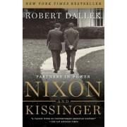 Nixon and Kissinger by Robert Dallek