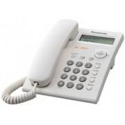 Panasonic TSC11FXW telefon analogic, alb
