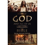 A Story of God and All of Us by Mark Burnett