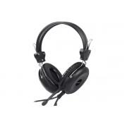 "Casti A4TECH Comfortfit, microfon, ""HS-30"""
