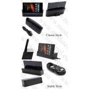 Sony Xperia Z (C660X Yuga) док станция (dock)